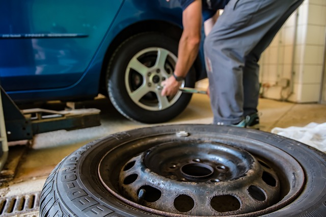Tire Pressure and Balance – 5 Road Safety Tips