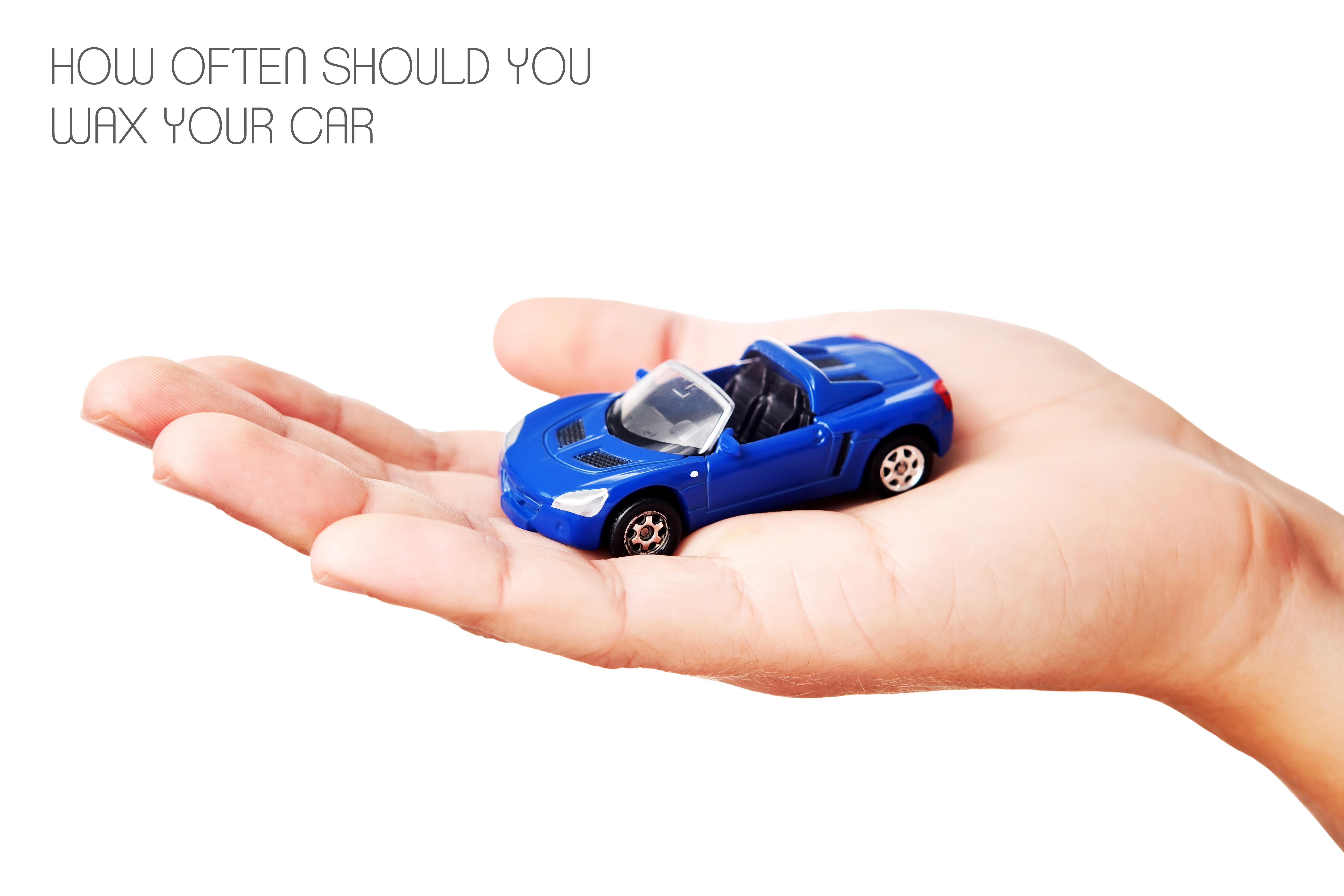 Can I Wax My Car Every Week