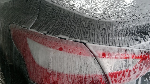 Full Service Car Wash - How Does It Harm the Environment