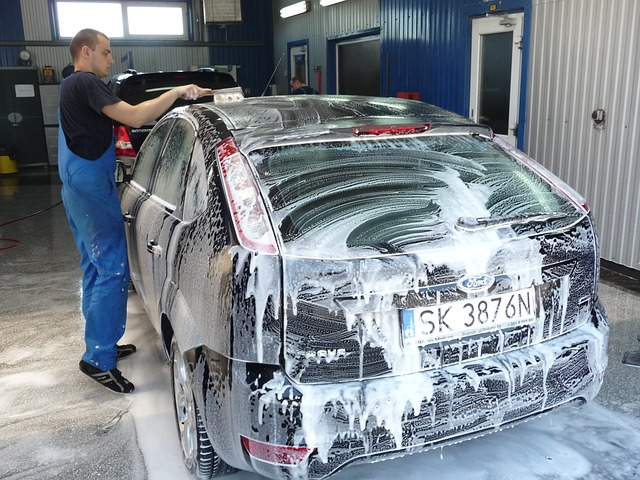 Mobile Car Wash Business – 5 Signs This Service Is Not for You