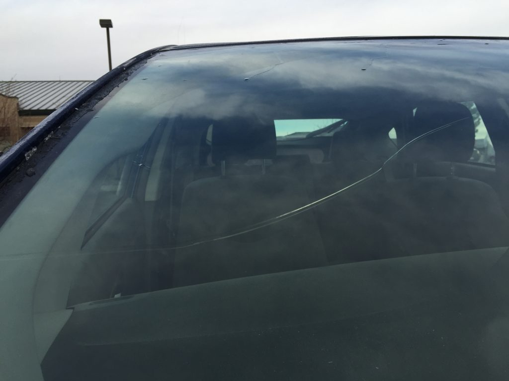 Car Detailing Cost >> Rain X Windshield Repair Review – Does It Work?