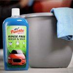 Turtle Wax Rinse Free Wash & Wax