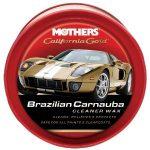 mothers carnauba wax