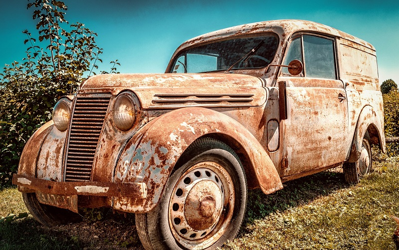 Car Rust Control: What Is It?