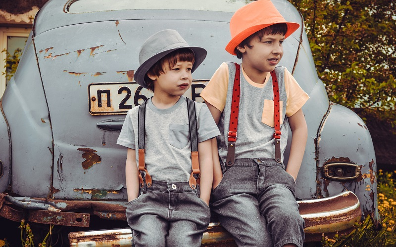 Why You Should Teach Basic Car Care Tips to Your Children