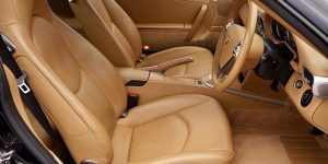 Homemade Leather Cleaner to Protect Leather Car Seats and Car Upholstery