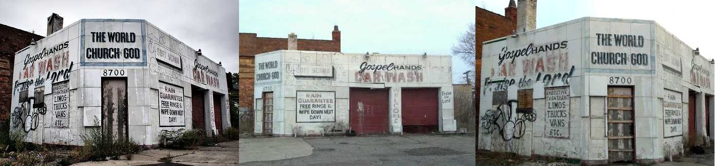The Legacy of Previous Detroit Auto Detailing Shops