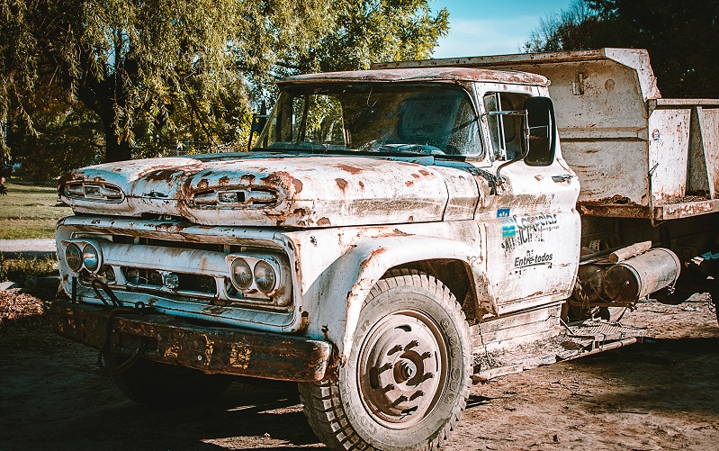 Rust Proofing Your Truck: Is It Necessary?