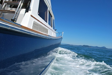 A Guide to Boat Gelcoat Protection