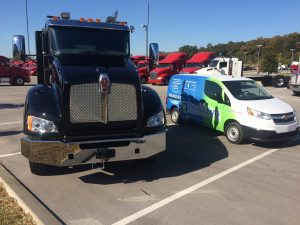 What Should You Look for in a Truck Detailing Service