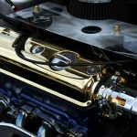 What Is the Cost of Steam Cleaning a Classic Car Engine