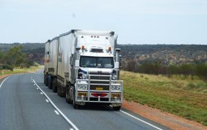 Semi Truck Detailing
