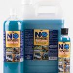 No Rinse Car Wash Products 1