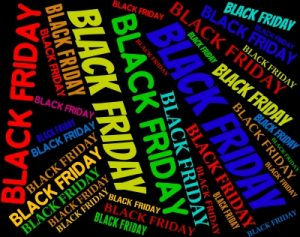 Black Friday: It's the Beginning of the Shopping Season