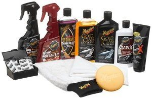 5 Meguiar's Auto Detailing Products Every Car Owner Should Have