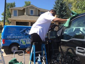 Truck Wash Near You: To Use or Not to Use