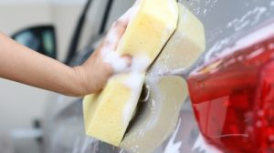 Car Shampoo: What are the Ingredients?