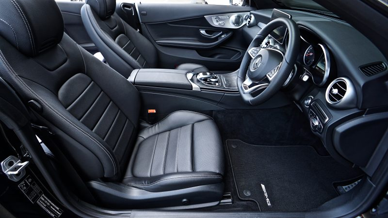 10 Must-Do's for True Interior Car Deep Clean