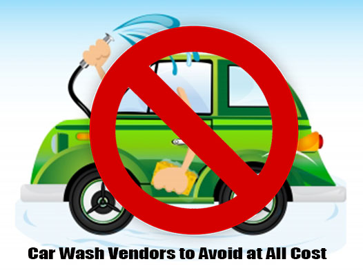 Franchise Opportunities For Car Washes