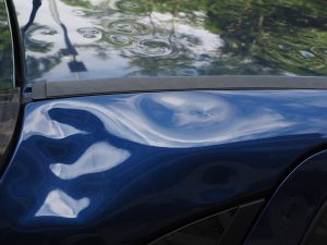 9 Types of Car Paint Damage You Should Be Aware of