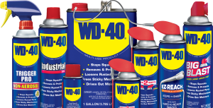 5 WD-40 Uses for Your Car You Didn't Know about