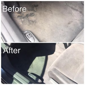 6 Steps to Remove Coffee Stains from Upholstery in Your Car