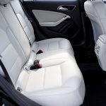 How to Remove Oil Stains from Car Seats