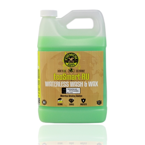 Nature S Green Magic Car Cleaner