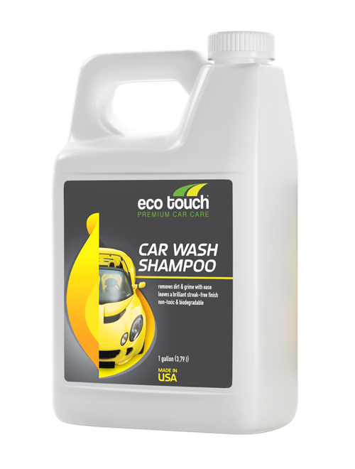 What To Use On Car Paint Between Washes