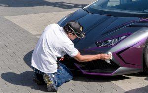 Car Wash Equipment Tools for DIY Car Care