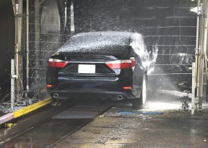 If You Ask Google for a Car Wash Near Me, Read This