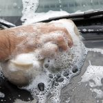 How Hand Car Wash Is a Superior Way to Maintain Your Vehicle Clean Infographic