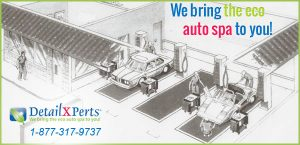 Franchise Business Model DetailXPerts Free Standing Auto Detail Shop