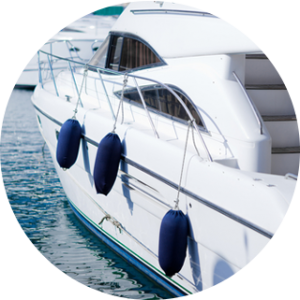 DetailXPerts' Boat Detailing Services with Steam