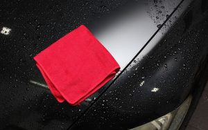 Exterior Car Detailing - Everything You Need to Know