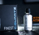 CQuartz Finest - Auto Detailing Supplies Review