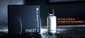 CQuartz Finest - Auto Detailing Supplies Review