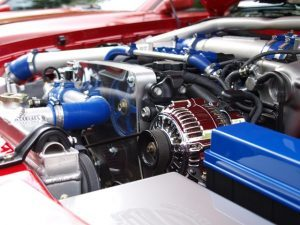 Engine Cleaning - Everything You Need to Know