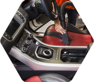 Interior Detailing and Upholstery Cleaning Services by DetailXPerts