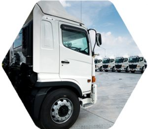 Truck Fleet Cleaning Services