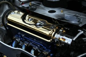 How to Degrease a Car Engine