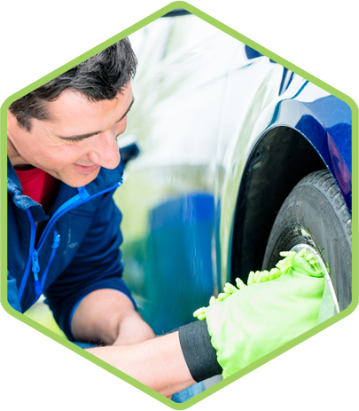 About DetailXPerts - the Professional Car Detailer