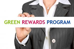 DetailXPerts' Monthly Specials for Green Rewards Program Members
