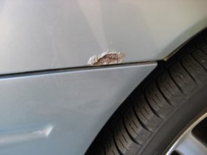 Everything You Need to Know about Car Rust