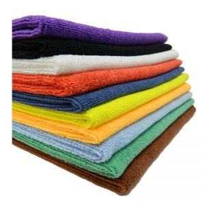 10 Microfiber Cloth Uses When Detailing Your Car