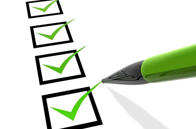 Detailing Checklist – Did Your Detailer Do a Good Job?