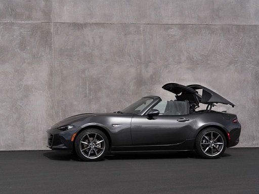 How to Detail Hardtop Convertible Cars