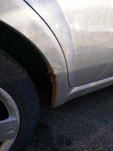 repair rust