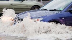 5 Common Car Flood Damages That an Auto Detailer Can Fix