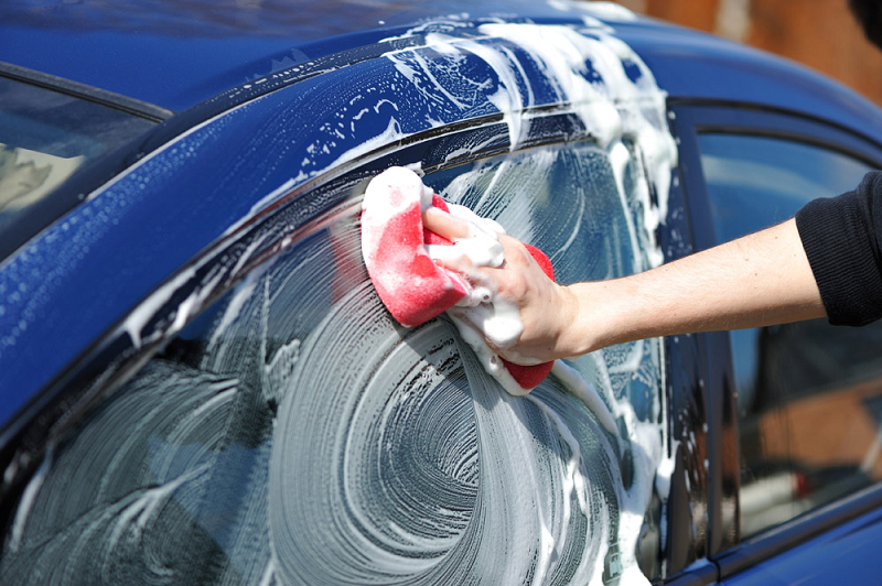 Top 7 Car Wash Shampoo Products That Are Good for Your Car